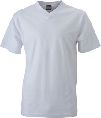 Werbemittel T Shirt VT Medium - white