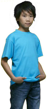 Kinder T-Shirt Junior Basic-T