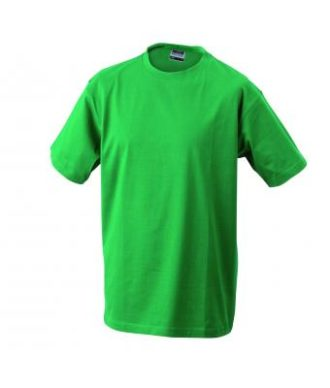 Kinder T-Shirt Junior Basic-T - irish green