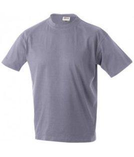 Kinder T-Shirt Junior Basic-T - lilac