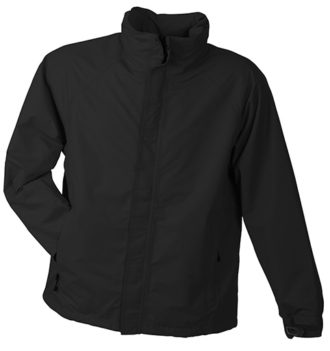 Werbeartikel Sommerjacken Outdoor - black