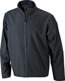 Werbeartikel Jacken Softshell Jacket - black