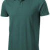 Seller Poloshirt - waldgrün