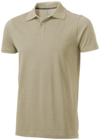 Seller Poloshirt - khaki