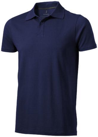 Seller Poloshirt - navy