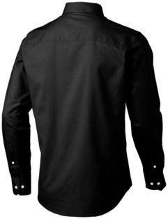 Vaillant Hemd Langarm - Rückenansicht