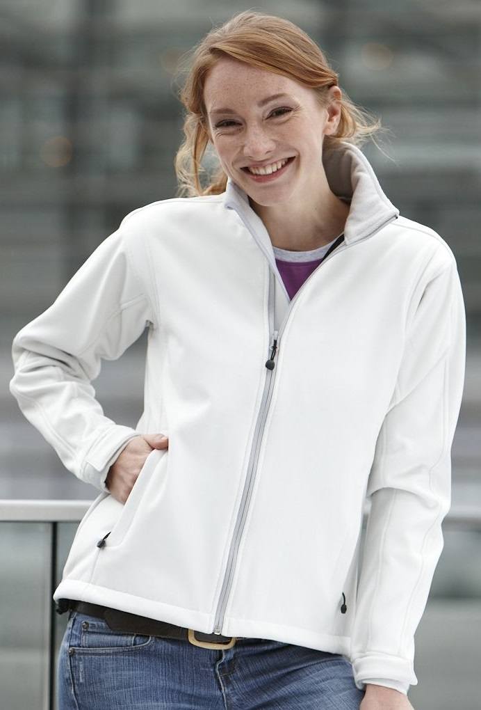 Damen Softshell Jacke Corporate