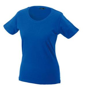 Damen Shirt Workwear