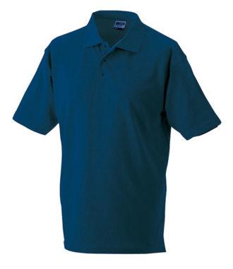 Poloshirts Worker - navy