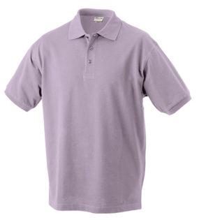 James Nicholson Poloshirt Classic - lilac