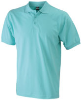 James Nicholson Poloshirt Classic - mint