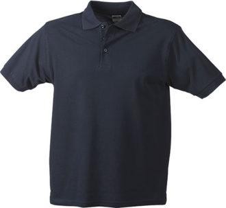 James Nicholson Poloshirt Classic - navy