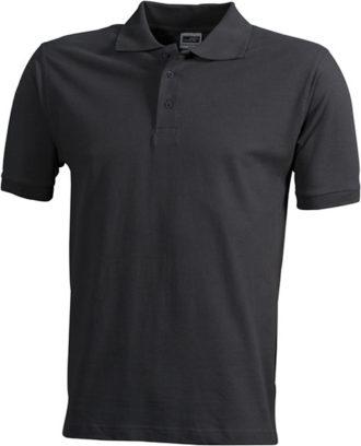 Workwear Polo Men - carbon