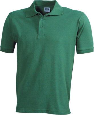 Workwear Polo Men - darkgreen