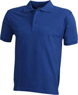 Workwear Polo Men - royal