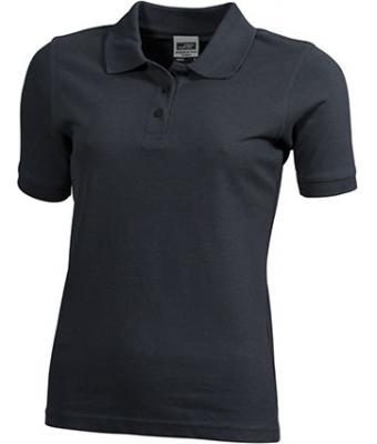 Workwear Polo Women - carbon