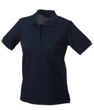 Workwear Polo Women - navy