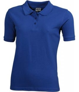 Workwear Polo Women - royal