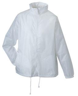 New York Jacke Promotion - white