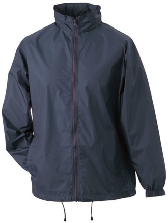 New York Jacke Promotion - navy