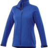 ELEVATE Maxson Damen Softshell Jacke - royal