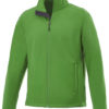 Softshell Jacke ELEVATE Maxson - fern green