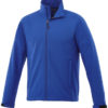 Softshell Jacke ELEVATE Maxson - royalblau