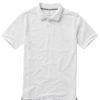 Calgary Poloshirt ELEVATE - white navy