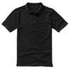 Calgary Poloshirt ELEVATE - black