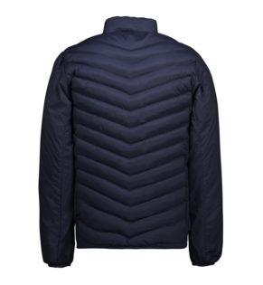 Identity Padded Stretch Jacket - Rückseite