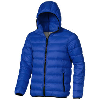 Elevate Norquay Thermo Jacke - blau