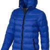 Norquay Damen Thermo Jacke Elevate - blau