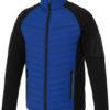 Banff Hybrid Thermo Jacke Elevate - blau