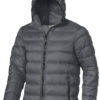 Elevate Norquay Thermo Jacke - grau