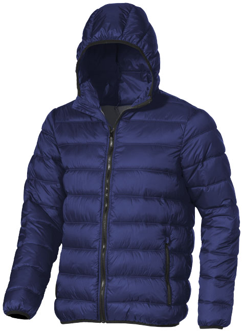 Elevate Norquay Thermo Jacke - navy