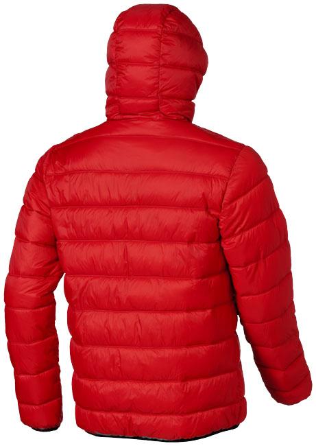 Elevate Norquay Thermo Jacke - rückseite
