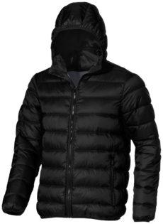 Elevate Norquay Thermo Jacke - schwarz
