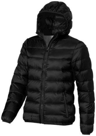Norquay Damen Thermo Jacke Elevate - schwarz