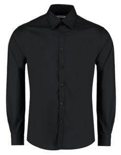 Mens Bar Shirt Long Sleeve Bargear