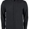 Mens Bar Shirt Mandarin Collar Long Sleeve Bargear