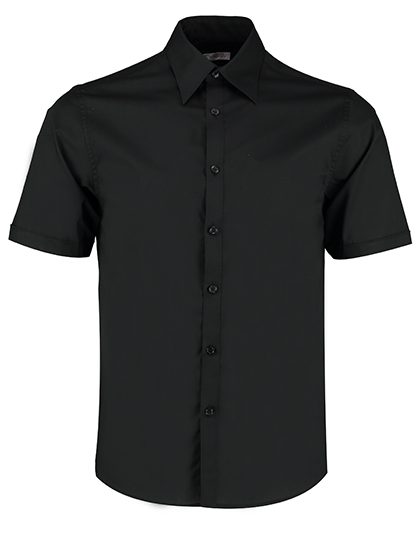 Mens Bar Shirt Short Sleeve Bargear