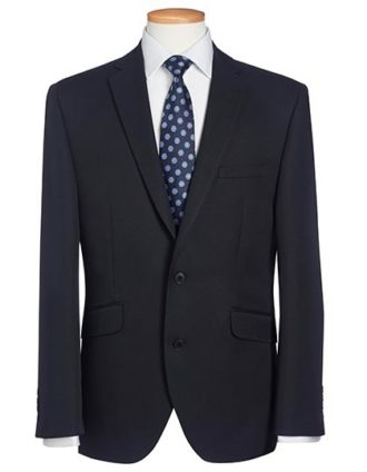 One Collection Jupiter Jacket Brook Taverner - navy