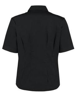 Womens Bar Shirt Short Sleeve Bargear - Rücken
