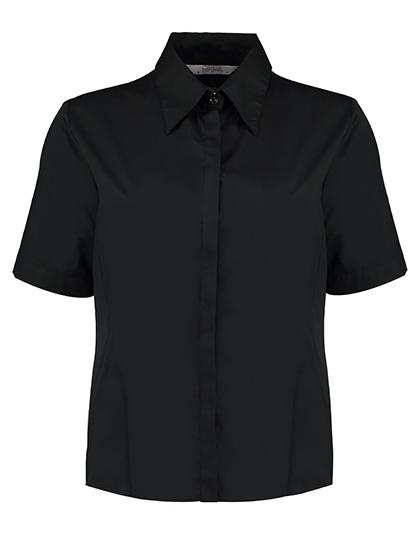 Womens Bar Shirt Short Sleeve Bargear