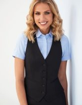 One Collection Luna Waistcoat Brook Taverner