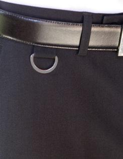 One Collection Mars Trouser Brook Taverner - Schlüsselring