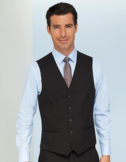 One Collection Mercury Waistcoat Brook Taverner