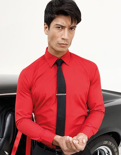 Slim Knitted Tie Premier