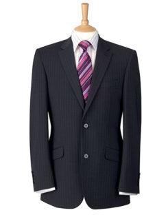 Sophisticated Collection Avalino Jacket Brook Taverner - black