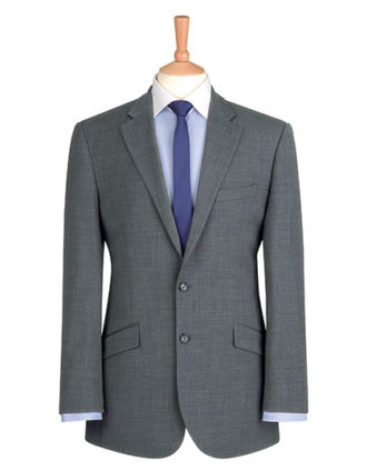 Sophisticated Collection Avalino Jacket Brook Taverner - light grey